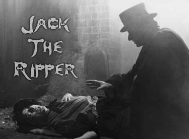Kisah Jack The Ripper