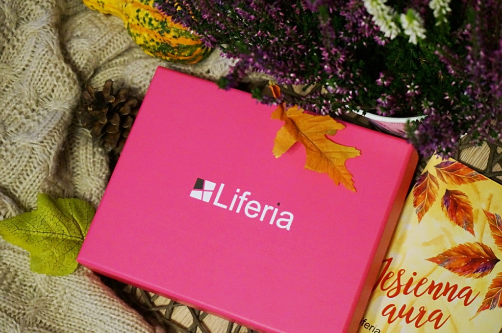 Jesienna aura czyli powitanie jesieni z wrześniową Liferią