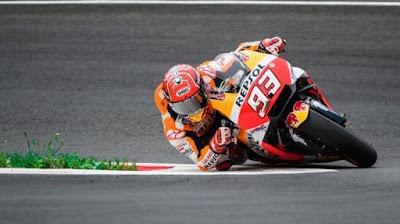 Hasil Race MotoGP Le Mans, Prancis 2018