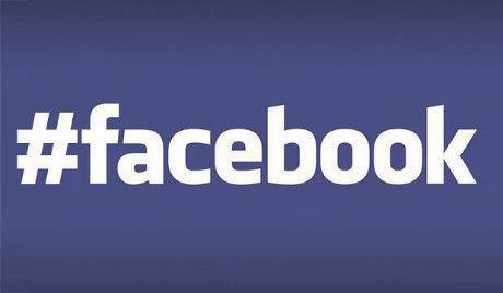 #hashtag Tiba Di Facebook