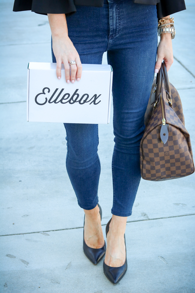 ellebox subscription box for women