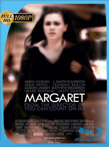 Margaret (2011) HD [1080p] Latino Dual [GoogleDrive] TeslavoHD