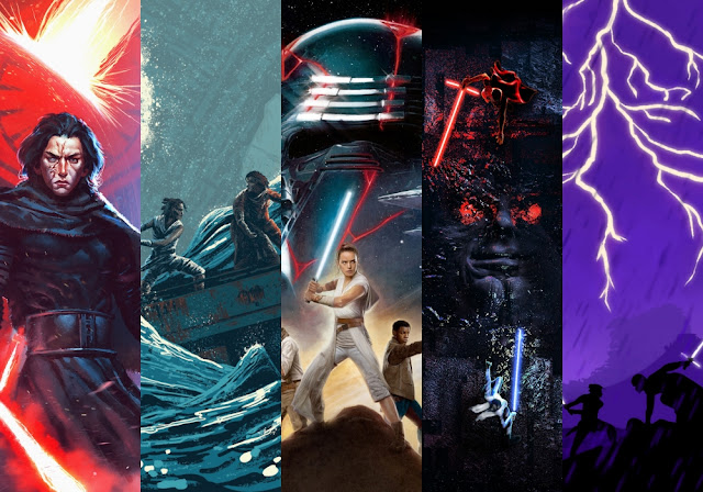 thumb star wars wallpapers collection