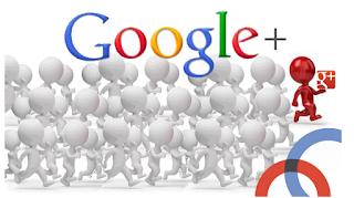 4 hal tentang google plus yang dapat meningkatkan trafik blog