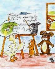 Kisah Sekolah Binatang