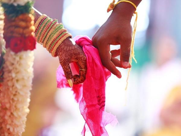 Before wedding, Girl asks Muslim youth to convert to Hinduism and go vegetarian