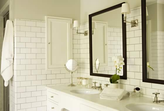 Viva Cindy Decisions On The House Trends In Tile Perfect Grey Subway Imperial Ice Gloss Ceramic Payeur 4 X 8