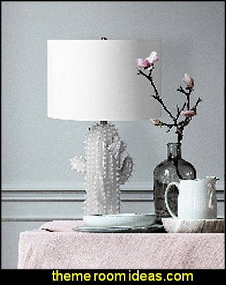 cactus lamp Pereskia Table Lamp