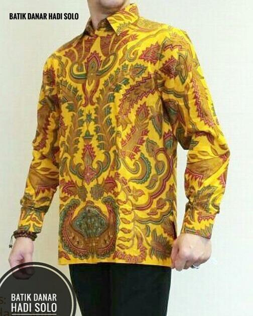 Jual Baju Batik Modern 2018 Surabaya 548358e004