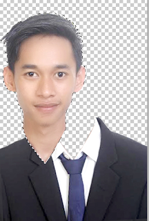 make selection photoshop