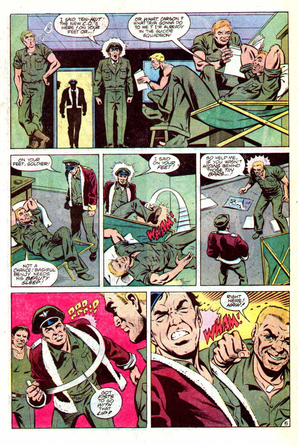 Read online Secret Origins (1986) comic -  Issue #14 - 7