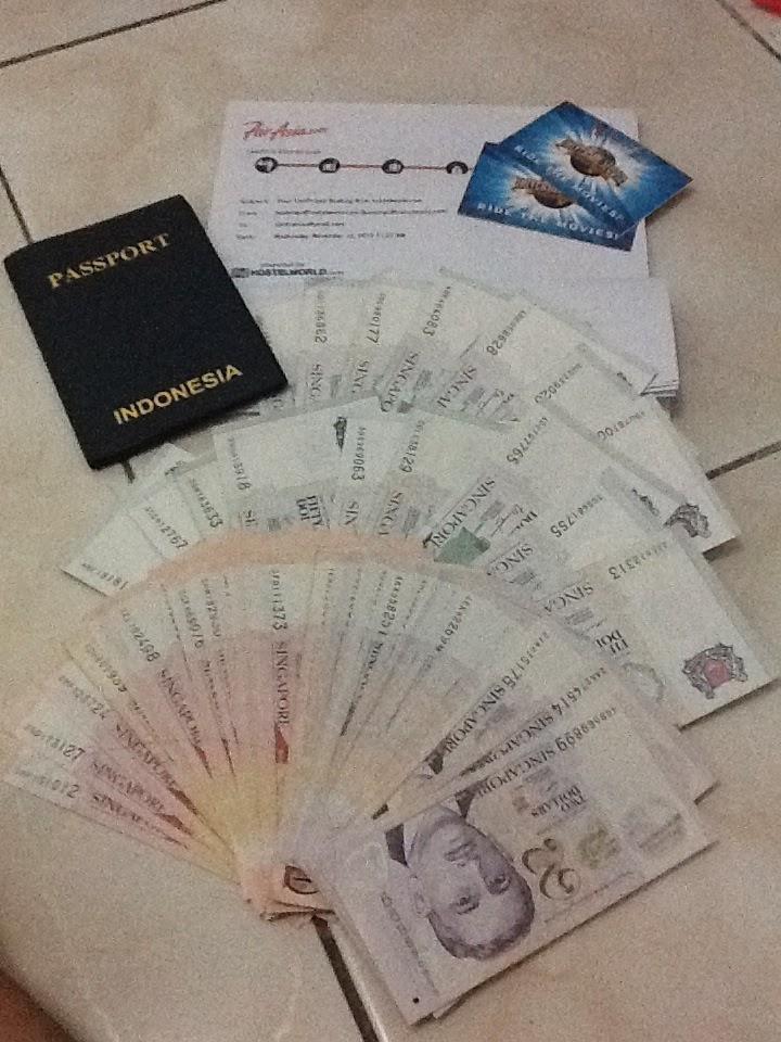 Harga Dollar Singapura : harga, dollar, singapura, Poupon, Daily:, Persiapan, Singapore