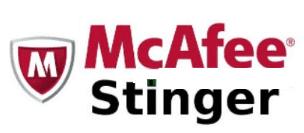 تحميل برنامج مكافى لكشف وإزالة الفيروسات McAfee Stinger