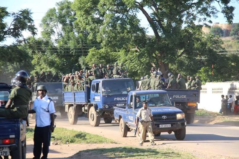 13 Photos: Foreigners killed as Zenophobic attacks erupt in Zambia