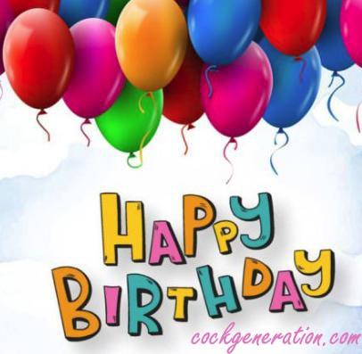Birthday Wishes