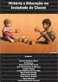 livro História e educação
