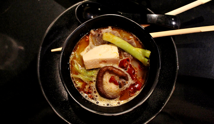 Little Sheep Mongolian Hot Pot #DiscoverTorrance #AD