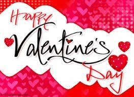 2016 - San Valentin  - Lo que no sabias