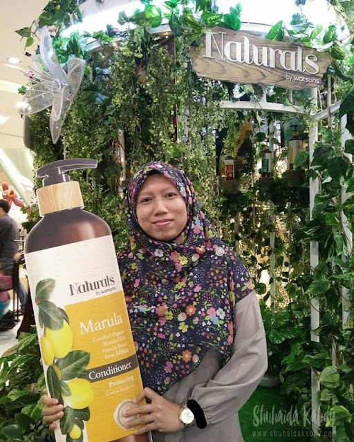 Siapa Blogger Shuhaida Kabdy Pada Pandangan Azlinda Alin ?