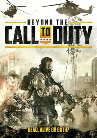 Beyond The Call To Duty 2016 Dual Audio BRRip 720p