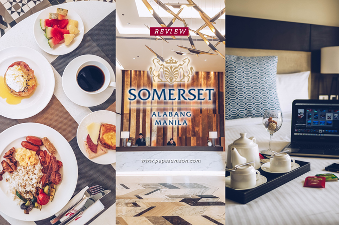Somerset Alabang Manila: Blending Privacy and Accessibility in the South
