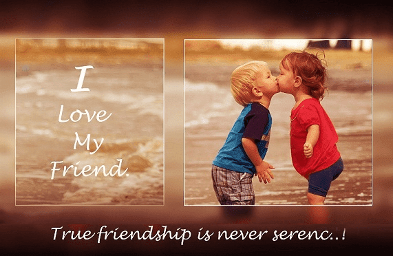 [Best] Friendship Status in English & Hindi for Friends