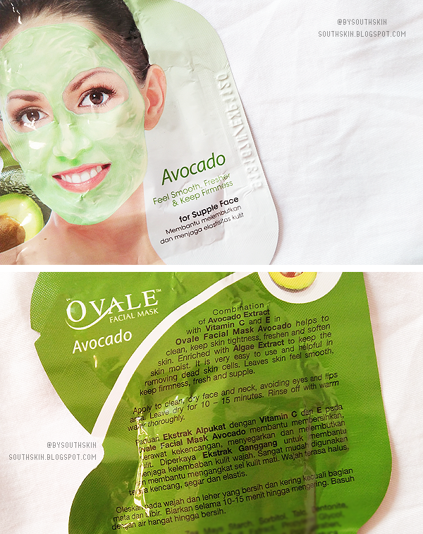 ovale-facial-mask-avocado-review