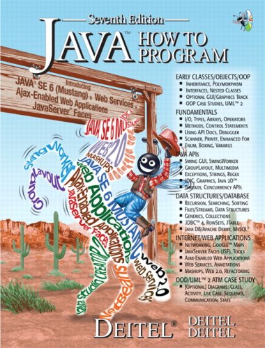 Java How To Program Deitel 9th Edition Pdf