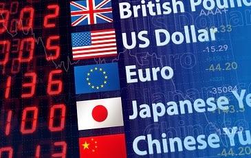 trading forex: gli ordini di acquisto e vendita