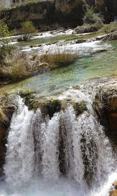 Preciosas fotos con el río limpio 2