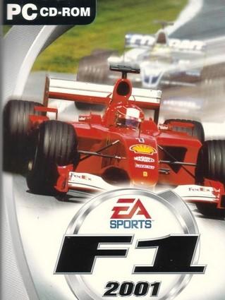 F1 2001 PC Full Español Descargar ISO
