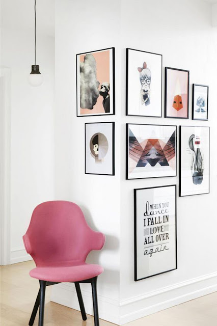 posteres-na-decoracao-corredor-abrirjanela