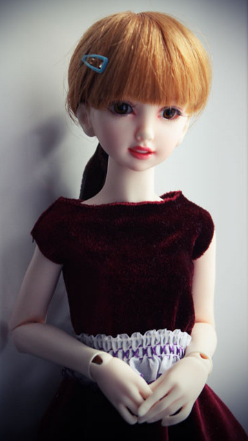 Latest Cute Dolls Pictures For Girls - Displaypix