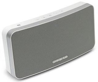 Cambridge Audio Go V2