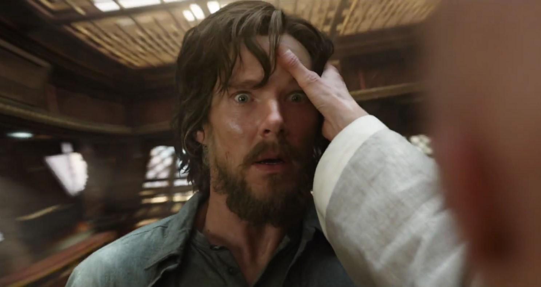SDCC | Segundo trailer de DOUTOR ESTRANHO é hipnotizante