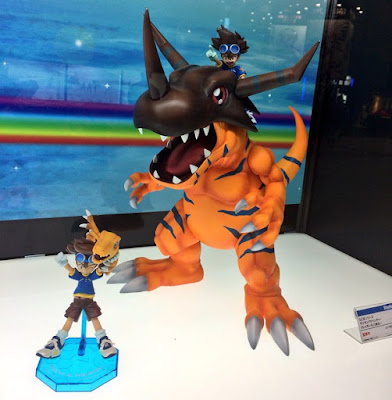 Digimon Adventure – Agumon – Yagami Taichi