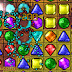 لعبة الاحجار الكريمة 2015
