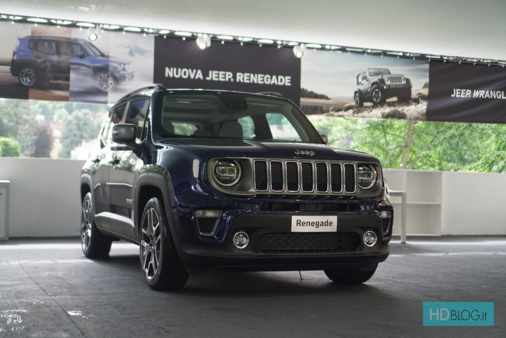 2019 Jeep Renegade Ms Blog