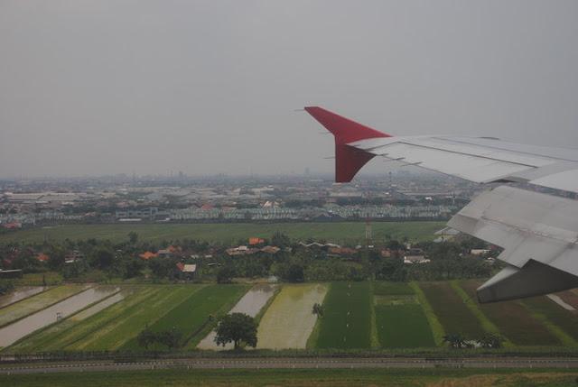 【悠游泗水】第一天 LCCT > Juanda Airport