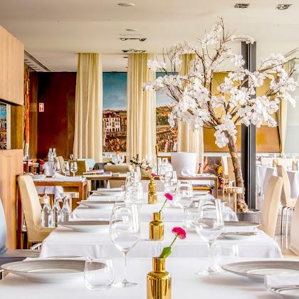 Fine Dining - Eleven de Joachim Koerper