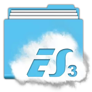 [Android app] ES File Explorer