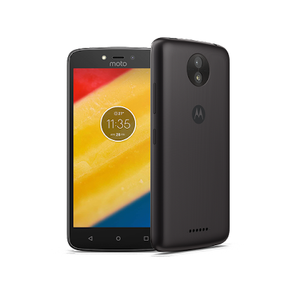 Motorola set to launch Moto C Plus in India on June 19th