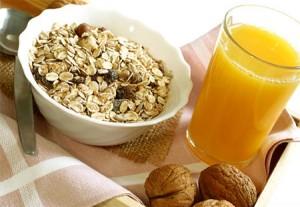 Cara Diet Cepat Alami Dengan Sarapan Super Praktis