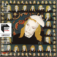 Brian Eno's Taking Tiger Mountain by Strategy