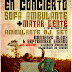 22h SOFA AMBULANTE + MATAR GENTE 6sep