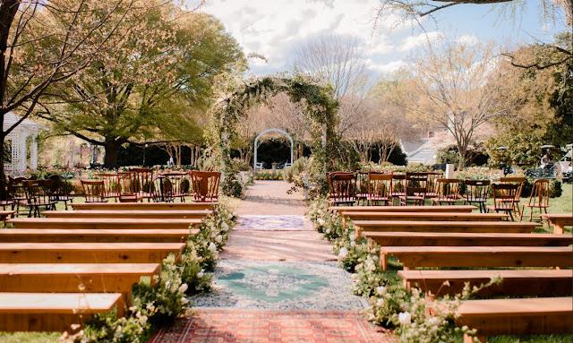 Wedding Venues In Richmond Va