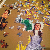 Puzzle Fail