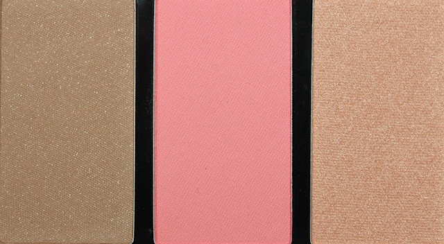 Bobbi Brown Peach Illuminating Cheek Palette Review