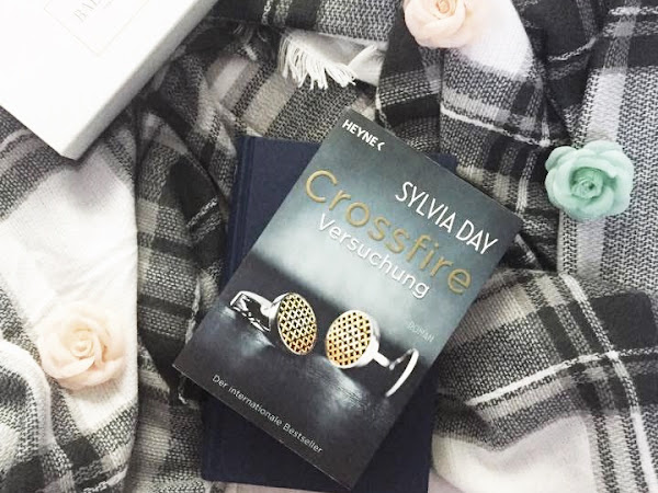 {Currentlyreading} Harry Potter, Crossfire und ..