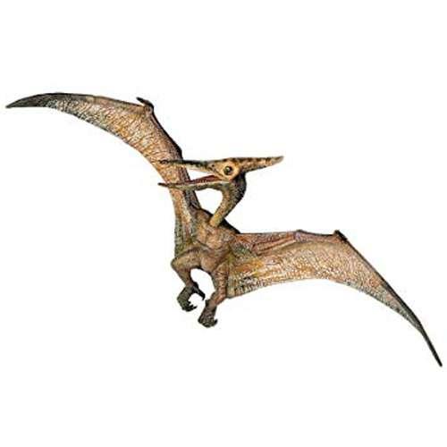 pteranodon de juguete papo 55006